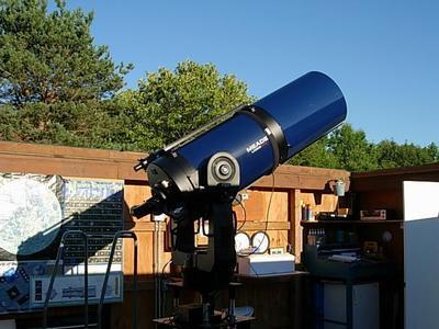 Photo: Astronomy Club of Akron