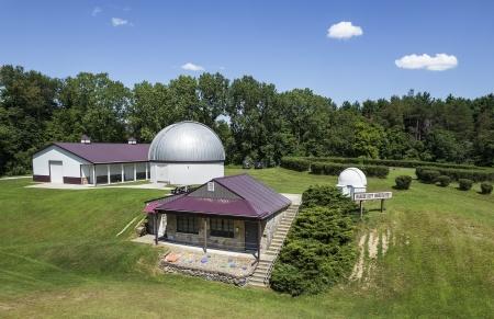 The Warren Rupp Observatory